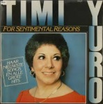 1983 Timi Yuro, For sentimental reasons.jpg