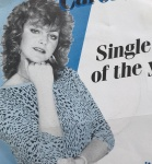1984 Carol Line, Single of the year.jpg