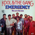 1984 Kool & The Gang, Emergency.jpg