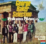 1975 George Baker Selection, Paloma Blanca single.jpg