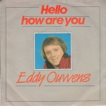 1986 Eddy Ouwens, Hello how are you 2.jpg