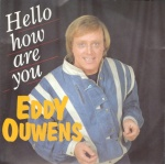 1986 Eddy Ouwens, Hello how are you 1.jpg
