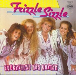 1986 Frizzle Sizzle, Everything has rhythm.jpg