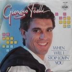 1986 Giorgio Faelli, When will I.jpg