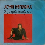 1986 John Hendrikx, Cry softly.jpg
