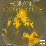 1975 Holland, Conversation.jpg