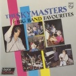 1986 Skymasters, The - Big Band Favourites.jpg