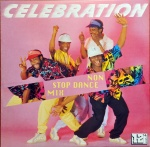 1987 Celebration, Non stop dance mix.jpg