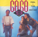 1987 Gogo 9, Feel the motion.jpg