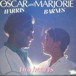 1987 Oscar Harris & Marjorie Barnes, Two hearts.jpg