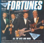 1987 The Fortunes, All the hits and more.jpg