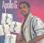1988 Apollo G, Let me dance.jpg