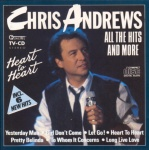1988 Chris Andrews, Heart to heart.jpg