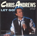 1988 Chris Andrews, Let go.jpg