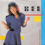 1988 Dee Dee, All together.jpg