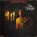 1975 Wally Tax, Tax tonight.jpg