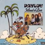 1988 Pavlov, Island of love.jpg