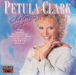 1988 Petula Clark, My greatest MFP.jpg