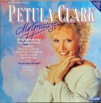 1988 Petula Clark, My Greatest.jpg