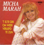 1989 Micha Marah, 't Is te gek.jpg