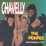 1990 Chavelly, The monkee.jpg