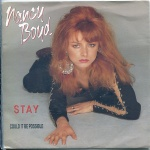 1990 Nancy Boyd, Stay single.jpg