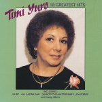 1990 Timi Yuro, 18 greatest hits.jpg