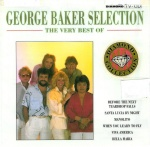 1991 George Baker Selection, Very best of.jpg