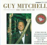1991 Guy Mitchell, Very best of.jpg