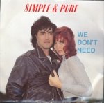 1991 Simple & Pure, We don't need.jpg