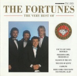 1991 The Fortunes, Very best.jpg