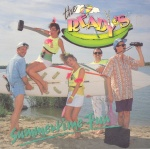 1991 The Ready's, Summertime fun.jpg