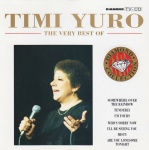 1991 Timi Yuro, Very best.jpg