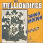 1978 The Millionaires, Tango motion.jpg