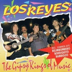 1993 Los Reyes, The Gypsy Kings of music.jpg