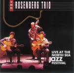 1993 Rosenberg Trio, Live At The North Sea Jazz Festival '92.jpg