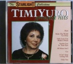 1993 Timi Yuro, Greatest hits.jpg