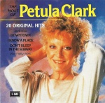 1994 Petula Clark, The most of.jpg