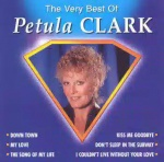 1996 Petula Clark, Very best of.jpg