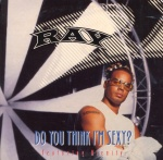1997 Ray Slijngaard, Do you think I'm sexy.jpg