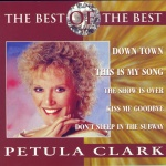1998 Petula Clark, Best of the Best.jpg