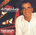2006 Aristakes, Song for peace.jpg