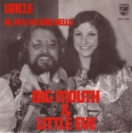 1975 Big Mouth & Little Eve, Uncle Scandinavia.jpg