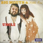 1975 Big Mouth & Little Eve, Uncle Belgium.jpg