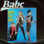 1983 Babe, Dolly the doll.jpg