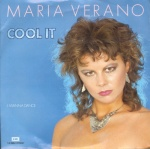 1983 Maria Verano, Cool it.jpg